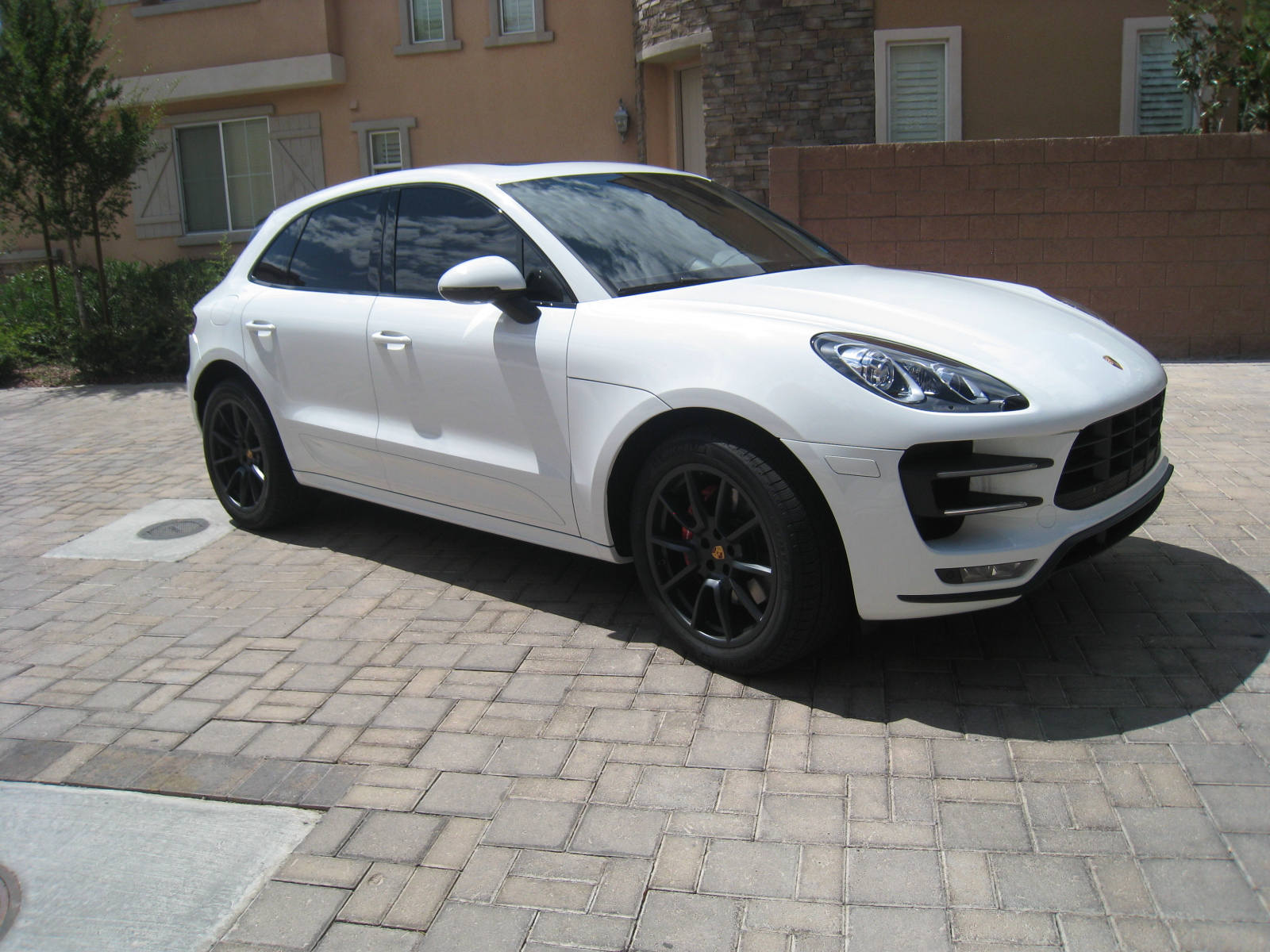 Porsche Macan Rims In Black Page 2 Porsche Macan Forum