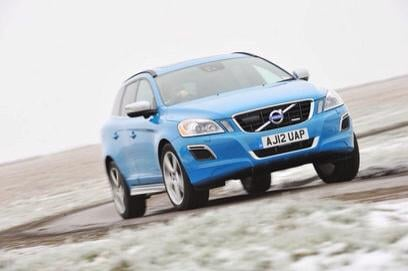 Showcase cover image for RJMcInnis's 2013 Volvo XC60 R-Design