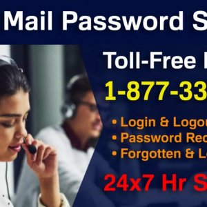 Yahoo Mail Password Support Number @1 877 336 9533
