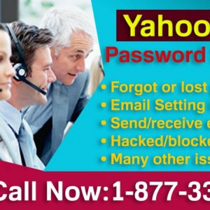 Yahoo Mail Password Support Number @1 877 336 9533 (2)